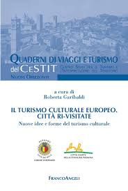 copertina turismo culturale europeo