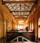 interno centrale Ligonchio - da www.parcoappennino.it